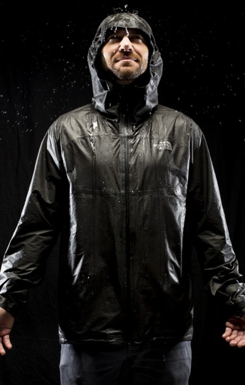 The North Face Releases The Most Breathable Waterproof Jacket Ever ...